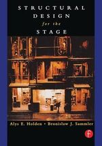Structural Design for the Stage - Alys Holden