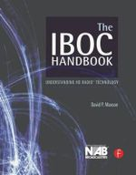The IBOC Handbook : Understanding HD Radio Technology - David P. Maxson