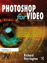 Photoshop for Video - Richard Harrington