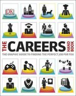 The Careers Handbook - Dorling Kindersley