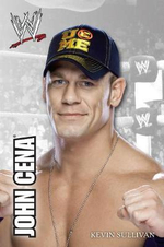 WWE John Cena : DK Reader Level 2   - Brady Games
