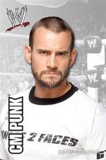 WWE CMM Punk : WWE CM Punk - Kevin Sullivan
