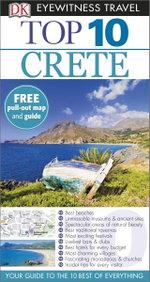 Crete : Dk Eyewitness Top 10 Travel Guide - Dorling Kindersley