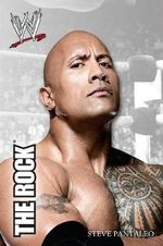 WWE The Rock  : DK Reader Level 2 - Brady Games