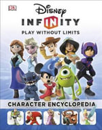 Disney Infinity Character Encyclopedia - Disney