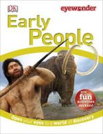 Early People : DK: Eyewonder - Dorling Kindersley