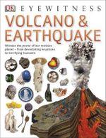 Volcano & Earthquake - Dorling Kindersley