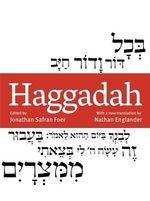 Haggadah - Jonathan Safran Foer