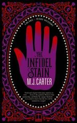 Infidel Stain The - Carter M J