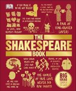 The Shakespeare Book - Dorling Kindersley