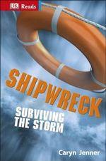 Shipwreck : Dk Reads Reading Alone - Caryn Jenner