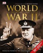 World War II : The Definitive Visual Guide