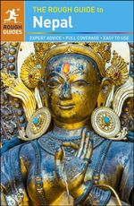 The Rough Guide to Nepal - Rough Guides