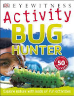 Bug Hunter - David Burnie