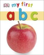My First ABC - Dorling Kindersley