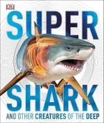 Supershark - Dorling Kindersley