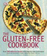 Gluten-Free Cookbook - Dorling Kindersley