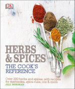 Herb and Spices the Cook's Reference - Jill Norman