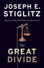 The Great Divide - Joseph Stiglitz