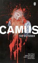 The Outsider - Albert Camus