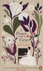 A Room with a View : Penguin Essentials - E. M. Forster