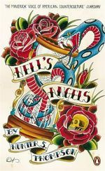 Hell's Angels : Penguin Essentials - Hunter S. Thompson