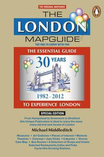 The London Mapguide : Special Edition - Michael Middleditch