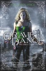 Grave Dance - Kalayna Price