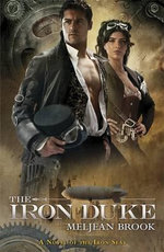 The Iron Duke - Meljean Brook