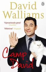 Camp David - David Walliams