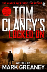 Locked On : A Jack Ryan Novel - Tom Clancy