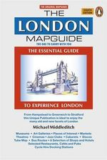 The London Mapguide - Michael Middleditch