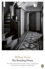 The Boarding House - William Trevor