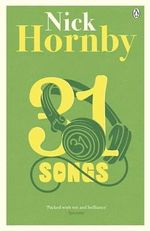 31 Songs - Nick Hornby