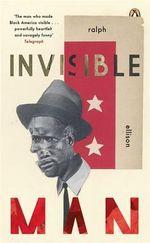 Invisible Man : Penguin Essentials   - Ralph Ellison