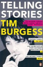 Telling Stories - Tim Burgess