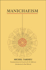 Manichaeism : Selections from the Writings of C.G. Jung and His ... - Michel Tardieu