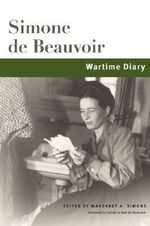 Wartime Diary - Simone de Beauvoir