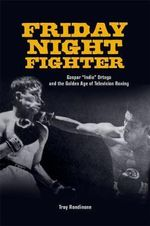 Friday Night Fighter : Gaspar
