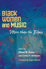 Black Women and Music : More Than the Blues