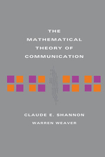 The Mathematical Theory of Communication - Claude E Shannon