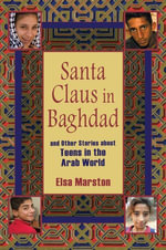Santa Claus in Baghdad and Other Stories about Teens in the Arab World - Elsa Marston