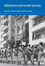 Militarism and Israeli Society