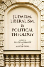 Judaism, Liberalism, and Political Theology : Engaging the User