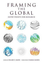 Framing the Global : Entry Points for Research