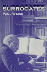 Surrogates - Paul Weiss
