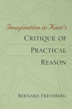 Imagination in Kant's