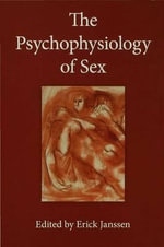 The Psychophysiology of Sex
