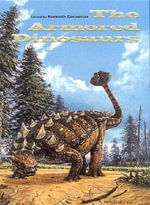 The Armored Dinosaurs : Life of the Past
