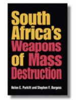 South Africa's Weapons of Mass Destruction :  Data Processing and Infrasound - Helen E. Purkitt